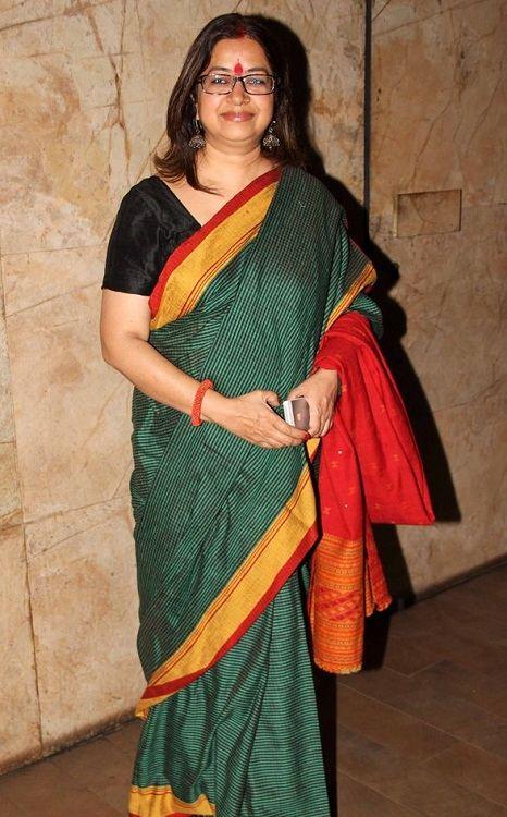 Rekha Bhardwaj Bollywood Singer