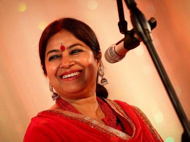 Rekha Bhardwaj profile