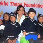 Rekha Thapa Foundation