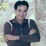 Rekha dated Biswajit Chatterjee