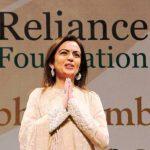 reliance-foundation