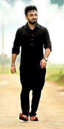 Resham Anmol Singh
