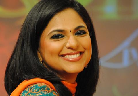 Richa Anirudha