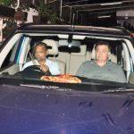 Rishi Kapoor Nissan X-Trail