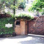 Rishi Kapoor house in Mumbai