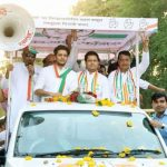 Riteish Deshmukh Congress