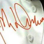 Riteish Deshmukh signature