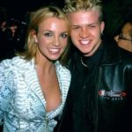 Robbie Carrico and Spears