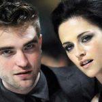 Robert with Kristen