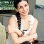 Vinod Mehra's daughter Soniya Mehra