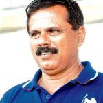 Rohit Sharma coach Dinesh Lad