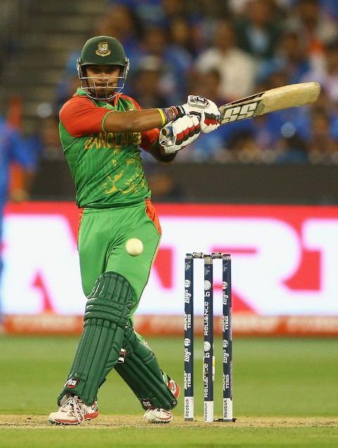 Sabbir Rahman Batting