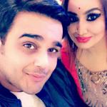 Sachin Ahuja wife