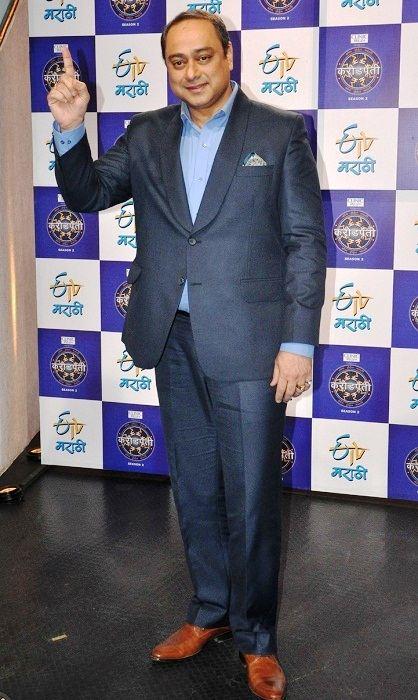 Sachin Khedekar Actor