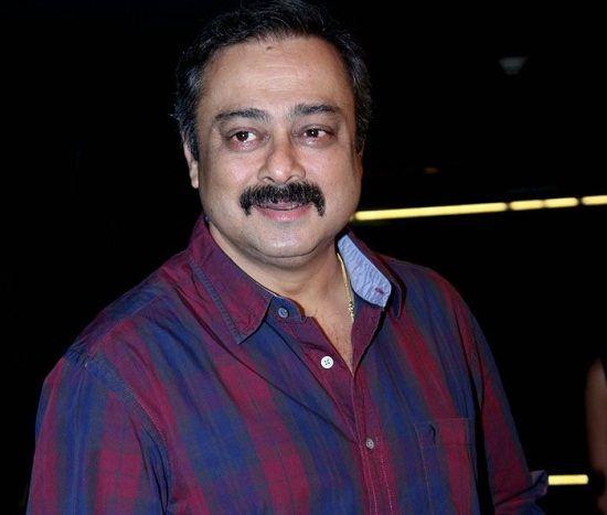 Sachin Khedekar profile