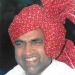 Sachin Pilot's father Rajesh Pilot