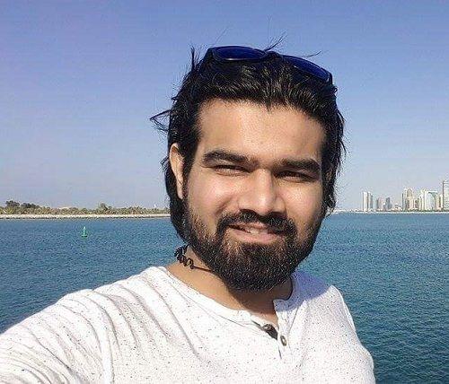Sahil Vaid