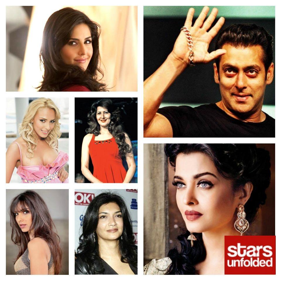 Salman Collage