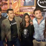 Salman Khan with his brothers & sisters