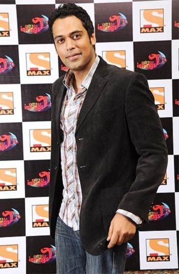 Samir Kochhar IPL anchor