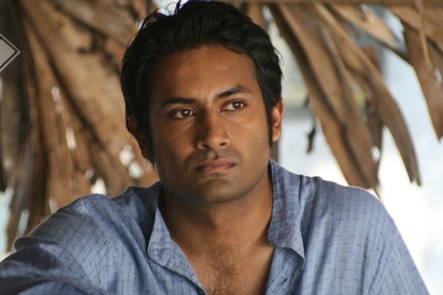 Samrat Chakravarti