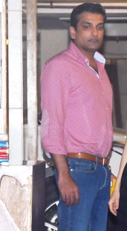 Sandeep Toshniwal