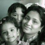 Sandeep Toshniwal Ex-wife Ashrita