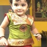 Sanjay Thumma Daughter