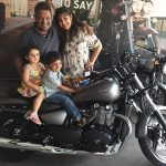 Sanjay Gupta Family
