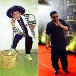 Sanket Bhosale, huge fan of Sanjay Dutt