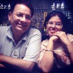 Sanya Malhotra parents