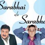 Sarabhai vs Sarabhai poster