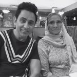 Sarbjit Cheema mother