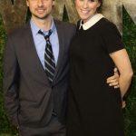 Sarah Silverman with her Ex-boyfriend Kyle Dunnigan