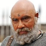 Sathyaraj as Katappa