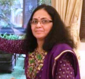 Savita Tendulkar