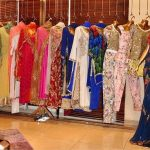 Seema Khan clothig store in Dubai