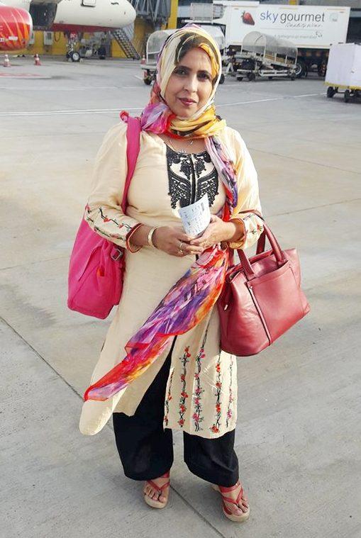 Shabeena Adeeb