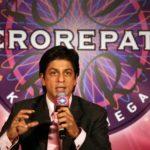 Shah Rukh Khan Hosting Kaun Banega Crorepati Season 3