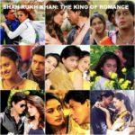 Shah Rukh Khan The King Of Bollywood