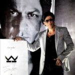 Shah Rukh Khan's Book- King Khan: The Official Opus of Shah Rukh Khan