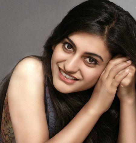 Shaily Priya Pandey