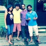 Shakthisree Gopaland Off The Road band members