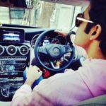 Sharad Malhotra - Mercedes-Benz