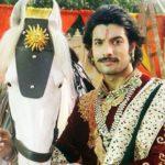 Sharad Malhotra as Maharana Pratap