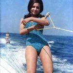 Sharmila Tagore in bikini