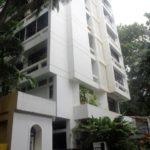 Shashi Kapoor home in Mumbai