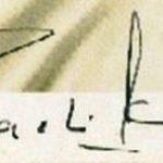 Shashi Kapoor signature