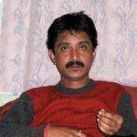 Sheena Bora father Siddhartha Das