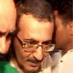 Indrani Mukerjea ex-husband Sanjeev Khanna